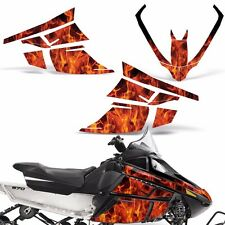Decal Graphic Kit Arctic Cat F Series Z1 Sled Snowmobile Accessories Wrap ICE OG