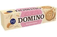 Fazer Domino Cardamom  Cookies -Biscuits 1 Box 175 g (6.17 oz)