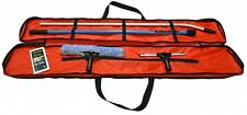 Mr. Long Arm 1001 ProCurve Solar Panel Cleaning 4 - 8 Foot Extension Pole