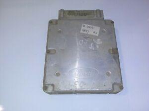 1992 Ford Tempo ecm ecu computer F23F-12A650-BD