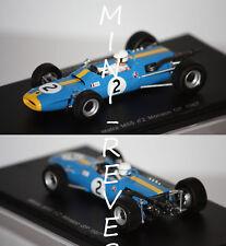Spark F1 Matra MS5 1967 J.S. Gavin 1/43 S1595