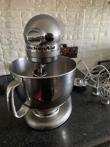 Kitchenaid Artisan Mixer Grey