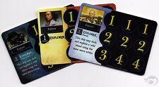 Wizkids Pirates Pocketmodel - English Explorer (1 card)