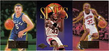 1994-95 SKYBOX SERIES 2 COMPLETE 150 CARD SET: GRANT HILL/JASON KIDD ROOKIE RC