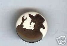 JOHN Lennon pinback A Spaniard in the Works Art  pin the BEATLES