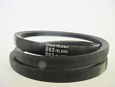 5L660 Jason B63 63'' Unimatch V Belt