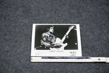 ARILD ANDERSEN promo photo press kit folder Pressefoto JAZZ SONET 1970's