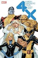 X-Men Fantastic Four #2 (of 4) (2020 Marvel Comics) First Print Dodson Cover