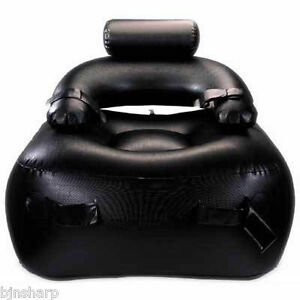 *** HIGH QUALITY ADULT TOY INFLATABLE BONDAGE RESTRAINT CHAIR FAST SHIPPING ***