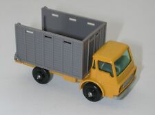 Matchbox Lesney No. 37 Cattle Truck oc10878