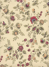 Victorian-Early American-Colonial mid 19thC Historic Reproduction Wallpaper #2
