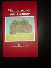 Wanderungen um Weimar
