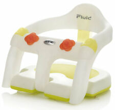 Brand new in gift box Jane fluid bath ring seat in green suitable from 6 months