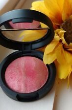 ***LAURA GELLER Baked Brulee Luminous Blush ~LYCHEE ROSE~ Warm Ginger Pink .06oz