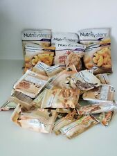 Nutrisystem Breakfast and Snacks lot of 30. Fast shipping