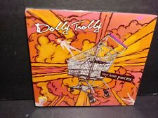 Tiny Love Pieces by Dolly Trolly (CD, Feb-2010) Brand New B340