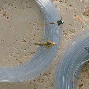 Royal Wulff Freshwater Mono Clear Intermediate Fly Line