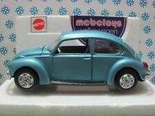 Vintage  -  VOLKSWAGEN  Maggiolone  1303 - 1/25  Mebetoys  8574  - Mint box