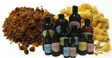 FRANKINCENSE & MYRRH Fragrance Oil Candle Soap Making Supplie Spa Aromatherapy