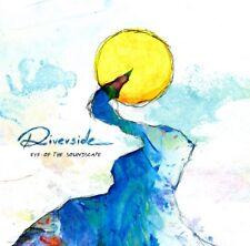 Riverside - Eye Of The Soundscape CD