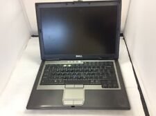 Dell Latitude D620 Laptop ***** FAULTY FOR SPARES OR REPAIR *****