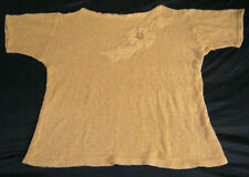 Taillenlange Kurzarm Damen-Pullunder-Stil