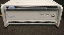 Spirent Sr3462 Cdma/ Ev-Do Network Emulator Automatic test System