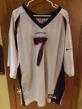Denver Broncos John Elway #7 XXL Football Jersey Official Nike Team Sports NFL
