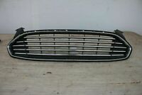 FORD MONDEO FRONT BUMPER CENTRE RADIATOR GRILL 2015 ONWARD