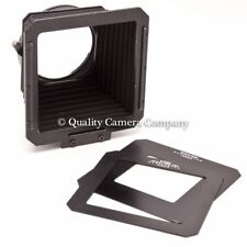 Hasselblad Pro Shade 40676+Bay 60 Mount+Lens Masks - EXCELLENT + NECESSARY
