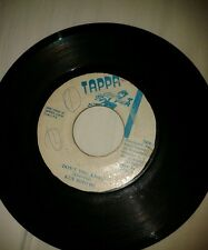 """DON'T YOU KNOW~KEN BOOTHE.VINYL 7"""" 45RPM.TAPPA JA PRESS"""