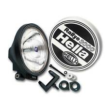Hella Rallye 3000 Off Road/Rally/Racing Car Drive Pencil Beam Lamp Light