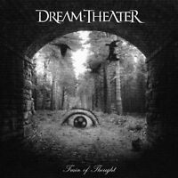 Dream Theater Train of thought (2003) [CD]