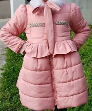Quality Pink Jacket Perfect For Party Korean Made For Girls Height 130 Cm