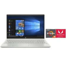 Notebook HP AMD Ryzen Quad 3,4GHz 8GB Radeon Vega 256GB SSD Windows 10 Pro