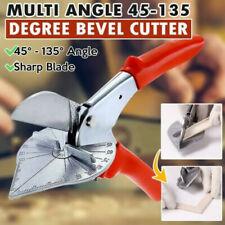 Multi Angle 45-135 Degree Bevel Cutter