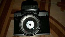 Camera Kiev 6c .