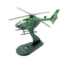 Amercom  Helicopter 1:72 Eurocopter EC 135 German Army, 2006 ACHY15