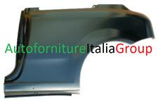 PARAFANGO POSTERIORE SINISTRO SX FIAT GRANDE PUNTO EVO 09>12 3 P DA 2009 AL 2012