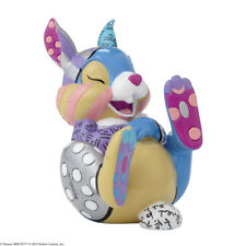 DISNEY BY ROMERO  BRITTO TAMBURINO - THUMPER - MINI FIGURE 4049381