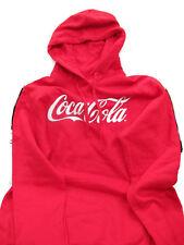 Coca-Cola Classic Red Hoodie Medium hooded sweatshirt - BRAND NEW
