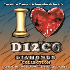 I Love Disco Diamonds Vol.31