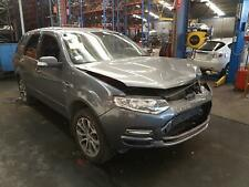 FORD TERRITORY TRANS/GEARBOX AUTOMATIC, AWD, DIESEL, 2.7, TURBO, 04/11-12/16
