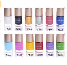 9ml NICOLE DIARY Stamping Polish Manicure Nail Art Stamp Plate Polish Varnish