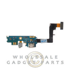 Charge Port with Flex Cable for i9100 Galaxy S II Connection Connector Power