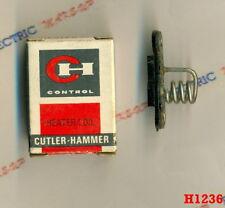 NEW Cutler Hammer HEATER COIL H1236  10177H1236  1236A