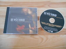CD Blues Ray Willie Hubbard - Delirium Tremolos (10 Song) ROUNDER REC / PHILO