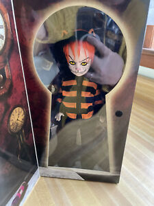 Living Dead Dolls Cheshire Cat Variant Brand New!!