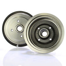 2x Bremstrommel Hinten Audi