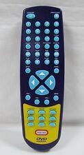 Little Tikes LT001 Original Full Function DVD Player Remote Control For KSL3001